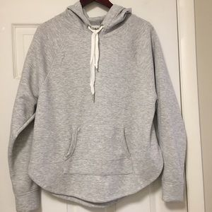 Victoria Secret hoodie in small